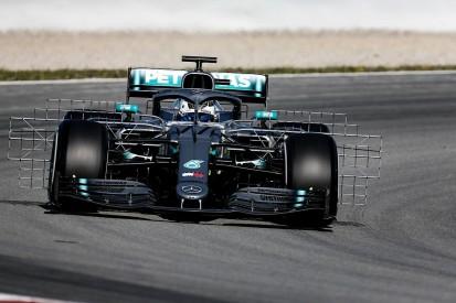 Valtteri Bottas fastest in post-Barcelona Formula 1 test for Mercedes