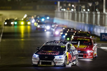 Whincup: Supercars needs Triple Eight to rival dominant Penske
