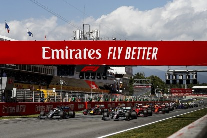 Mercedes thinks Bottas's poor Spanish GP start wasn't F1 car issue
