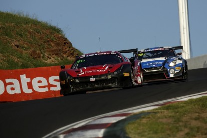 Bathurst 12 Hour reverts to three-day format, keeps February date