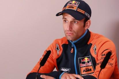 """Zarco accepts KTM boss's criticism of """"unacceptable"""" MotoGP form"""