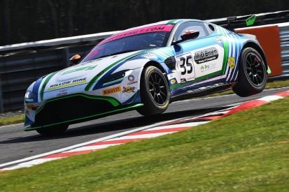 Promoted: Jack Butel targets strong British GT Snetterton result