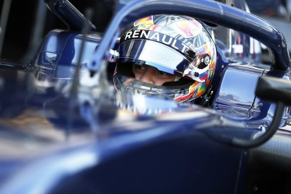Markelov to replace Indy 500-bound King at MP for Monaco F2 round