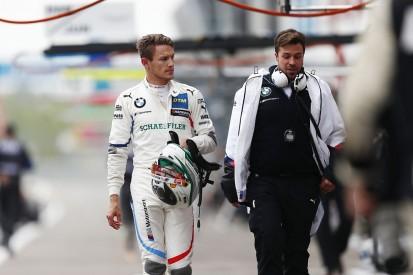 DTM Zolder: Wittmann takes race one pole from Rast as BMW dominates