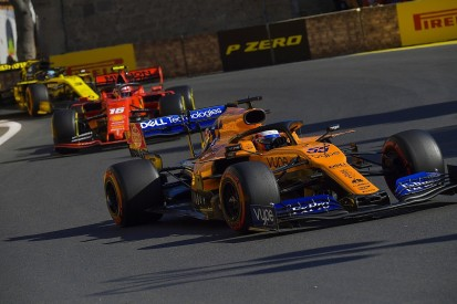 "Sainz: Ferrari engine still ""good step"" ahead of rival F1 power units"