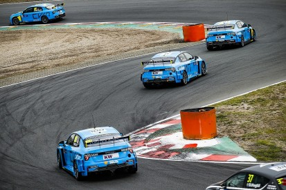 TCR revokes BoP after Lynk & Cos dominate Zandvoort WTCR qualifying