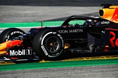 Horner defends Gasly's 2019 F1 form after low-key Red Bull start