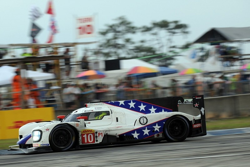 DragonSpeed to leave WEC LMP1 to focus on IndyCar in 2020 season