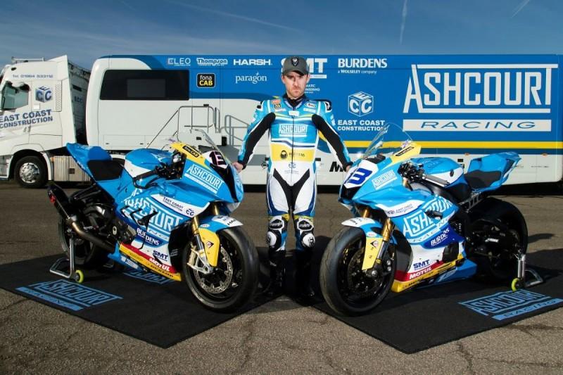Ex-Honda rider Johnston to run as privateer at 2019 Isle of Man TT