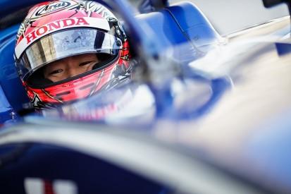 Honda juniors, British F3 champion get EF Open Winter Series slots