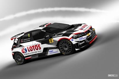 Three-time ERC champion Kajetanowicz gets VW for 2019 WRC2