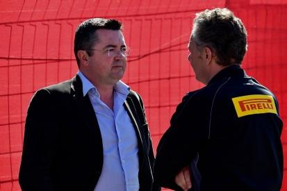 Boullier not 'desperate' for job in F1 paddock after McLaren