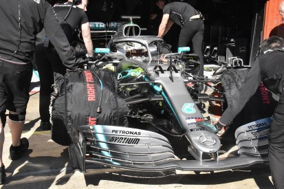 Video: Mercedes' changes to its 2019 Formula 1 car explained