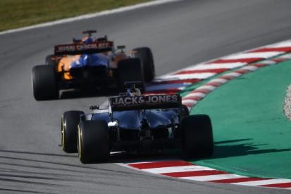 Formula 1 2019 rule changes make 'big difference' - Kevin Magnussen
