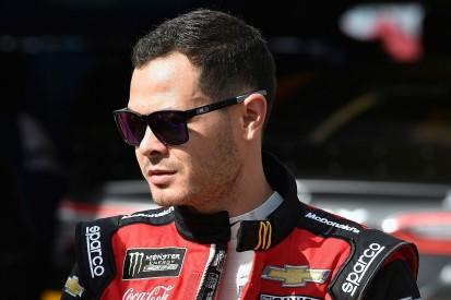 Hendrick NASCAR 'cheat' joke prompts apology from Kyle Larson