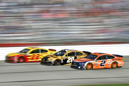 Have NASCAR's 2019 rule changes to improve racing worked?