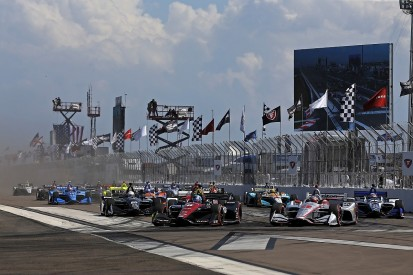 IndyCar UK TV coverage moves from BT Sport to Sky Sports F1 in 2019