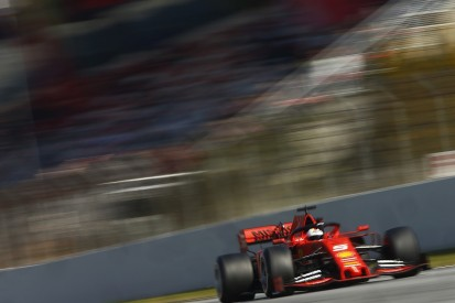 'Completely wrong' to think Ferrari's ahead after F1 test - Binotto