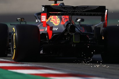 Gasly crash legacy hits Red Bull team-mate Verstappen's F1 test day