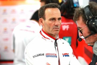 Honda MotoGP boss hits back at KTM over Pedrosa loyalty comments