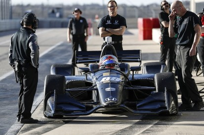 Colton Herta's potential 'justifies' Andretti's HSR IndyCar deal