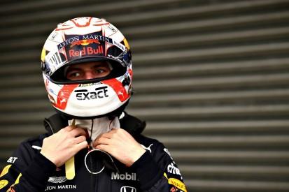 Max Verstappen almost didn't sleep before first Honda F1 engine run
