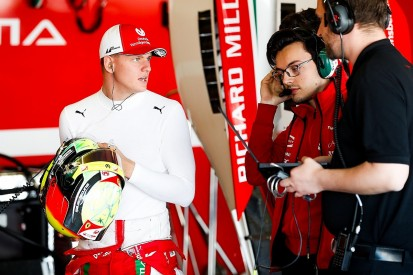 FIA president Jean Todt: Mick Schumacher should be left in peace