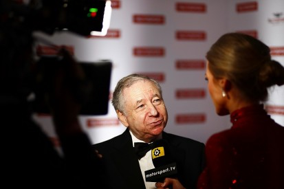 Jean Todt: F1's need for a world of controversy is unfortunate