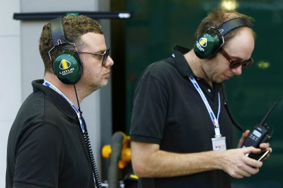 Chemical Brothers create three-second track for 2019 Formula 1