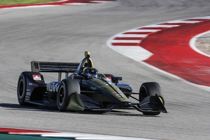 Ex-Sauber racer Marcus Ericsson on how IndyCar driving compares to F1