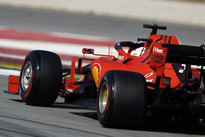 The unlikely sign that points to a key Ferrari F1 boost for 2019