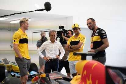 Review: Gritty yet cinematic Netflix F1 series doesn't disappoint
