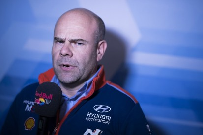 Hyundai WRC boss angry at Rally Mexico reliability after Sordo DNF