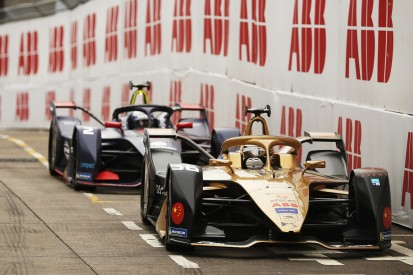 Formula E Hong Kong: Bird loses win after clash, Mortara promoted