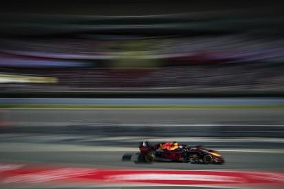 Red Bull brings forward F1 car update from China to Australian GP