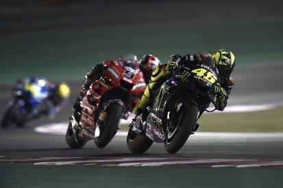 Rossi: Yamaha MotoGP problems the same despite Qatar fightback