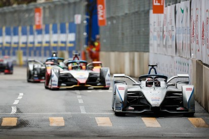 Mortara learned from last season's Hong Kong error to win in 2019