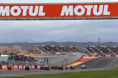 IndyCar investigating Argentina race at World Superbike venue
