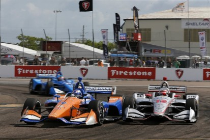 Power and Dixon back fewer 'random' IndyCar yellows in 2019 opener