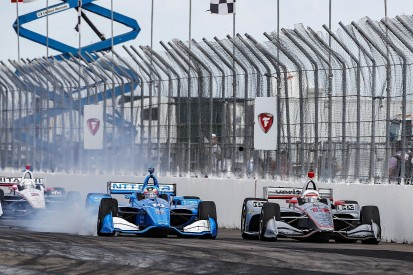 IndyCar champions predict Felix Rosenqvist threat in 2019