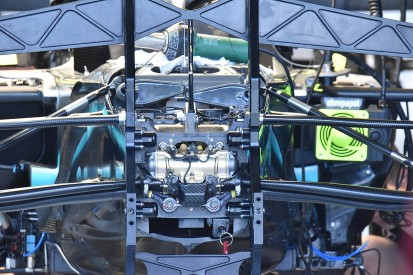 Australian GP: First look at 2019 F1 tech on display at Albert Park
