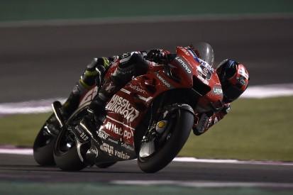 Aprilia says it was told Ducati-style Qatar winglet is illegal