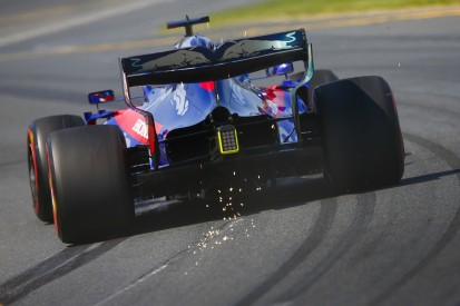 Kvyat: Vettel qualifying off could've contributed to me missing Q3