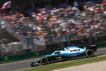 Williams has found 'fundamental' issue with 2019 Formula 1 car