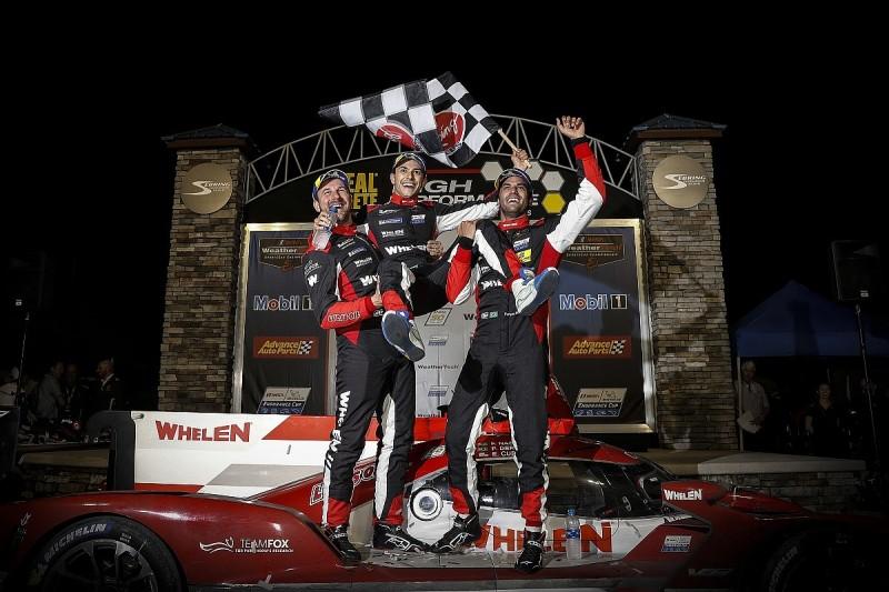 Sebring 12 Hours: Nasr, Derani, Curran win for Action Express