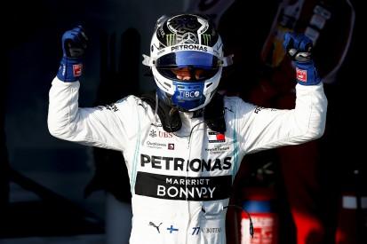 Australian GP winner Valtteri Bottas stunned by 'best race ever'