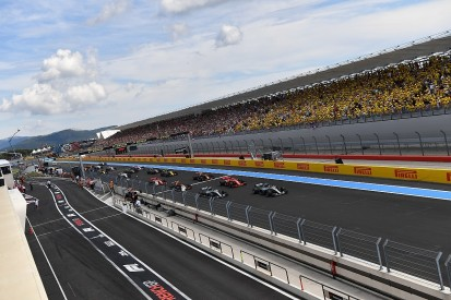 Promoted: Why you should go to the French Grand Prix in 2019