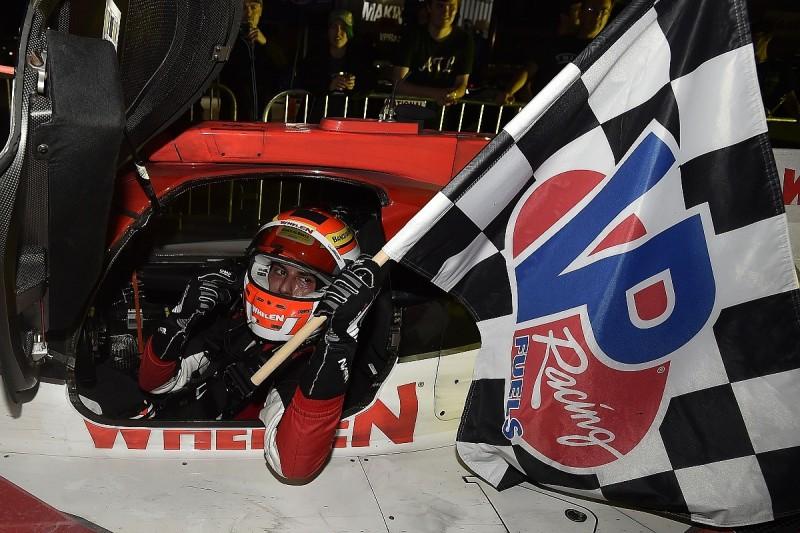 Nasr: Sebring 12 Hours win was response to 'bitter' Daytona