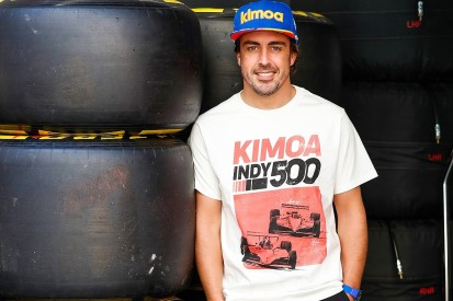 Double Formula 1 World Champion, Fernando Alonso, invests in Motorsport Games