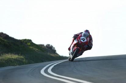 Starting order for 2019 Isle of Man TT races revealed